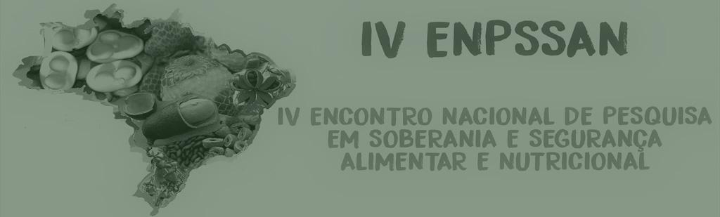 IV ENPSSAN